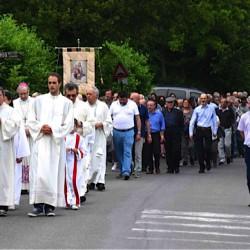 Foto processione 27 maggio 2018